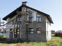 Готовый дом № 204