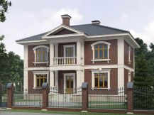 Готовый дом № 50