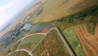 Стольный с высоты птичьего полета / лето 2012