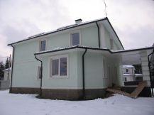 Готовый дом  № 18