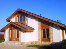 Готовый дом № 127