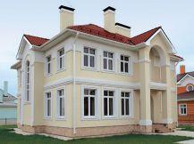 Готовый дом № 243