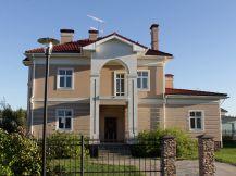 Готовый дом № 244