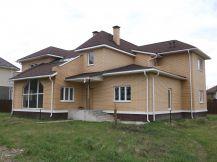 Готовый дом № 99 (1-ая очередь)