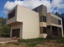 Готовый дом № 679