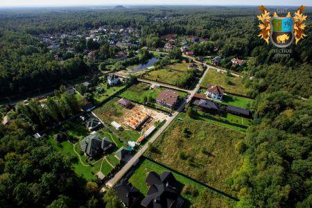Газификация коттеджного посёлка «Оазис»